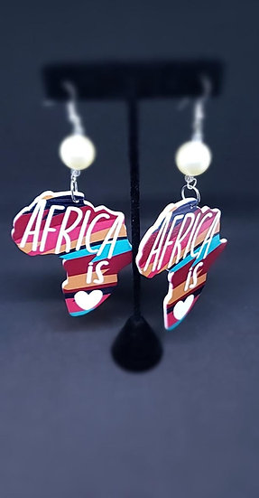 Africa is Love