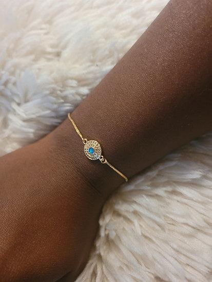 Bougie Bracelet