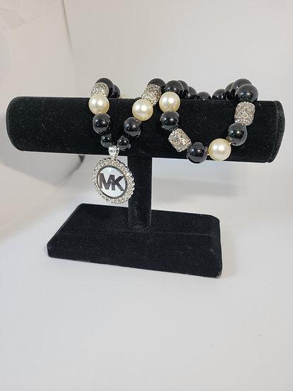 MK Bracelet Set
