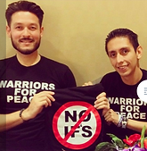 Warriors for Peace