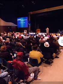 High Promise Dads Fatherhood Conference