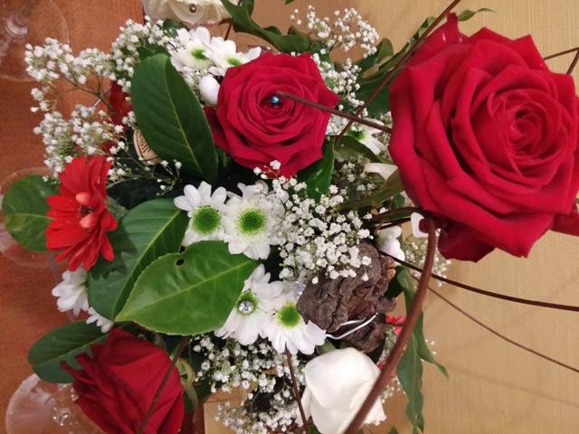 compo florale 1