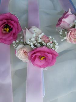 bracelet florale (2)
