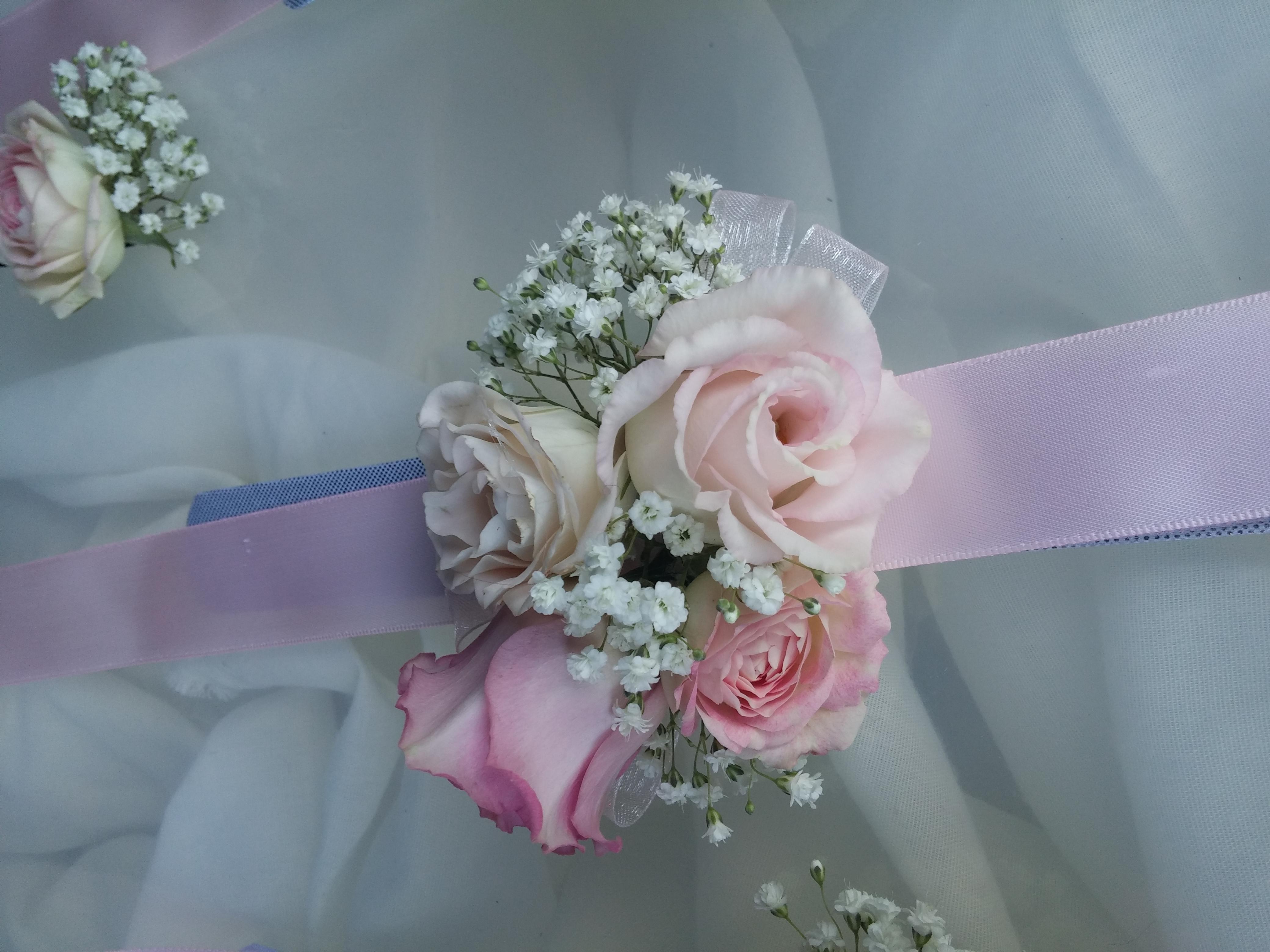bracelet florale (1)