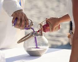 """contenants """"rituel du sable"""""""