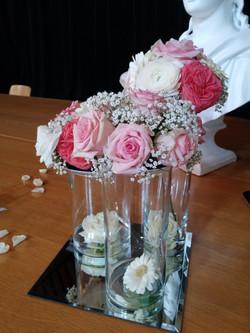 vase triple
