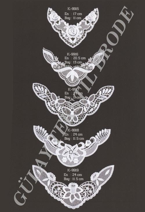 collar lace 5