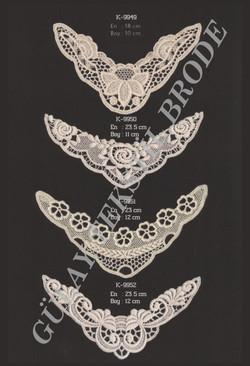 collar lace 9