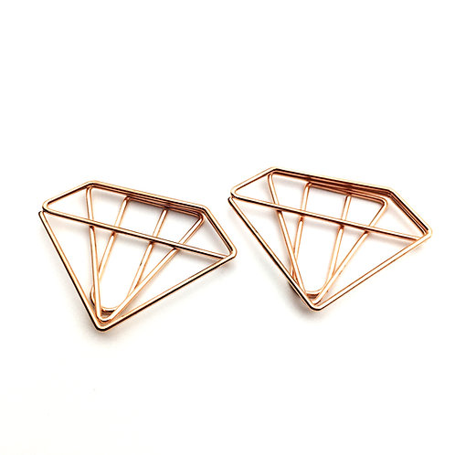 Paperclips - DIAMOND
