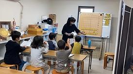 大庭先生初級クラス指導風景1.webp