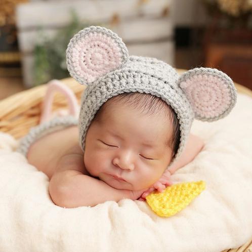 リトルマウス