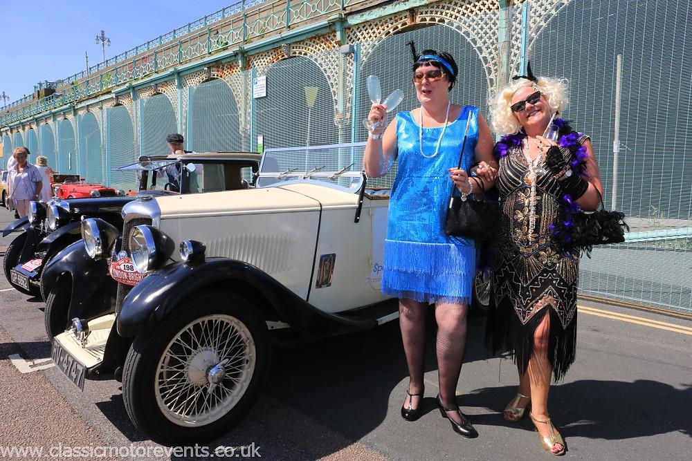 Period or fancy dress encouraged!