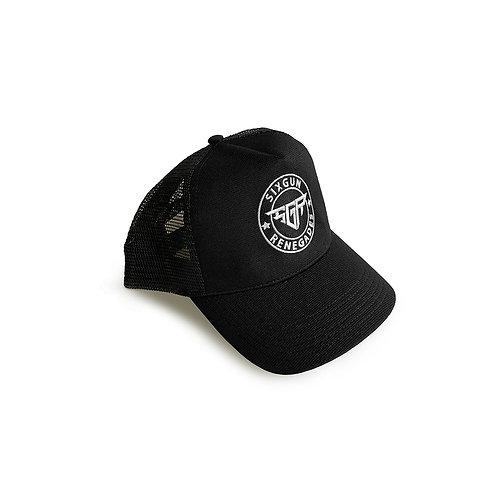 Sixgun Renegades - Trucker Cap