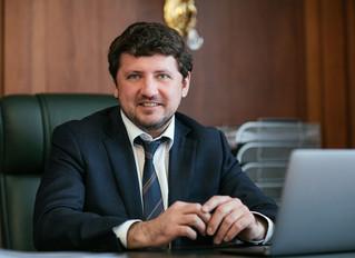 Евгений Стружак поздравил москвичей с Днем защиты детей