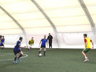 Турнир по мини-футболу столичных ЦССВ