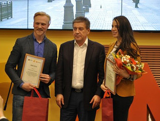 Названы победители первого городского конкурса «Моя Москва – мои возможности»
