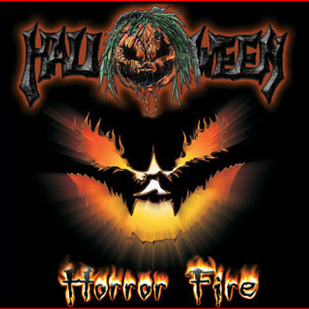 HORROR FIRE LP