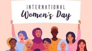 Happy International Womens Day