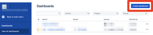 Use JQL to find Jira Issue Blockers for Projects