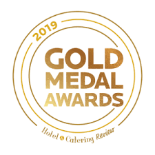 4 Silvertung Clients win at the Hotel and Catering Gold Medal Awards 2019