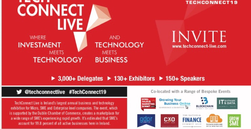 Countdown to TechConnect Live!!