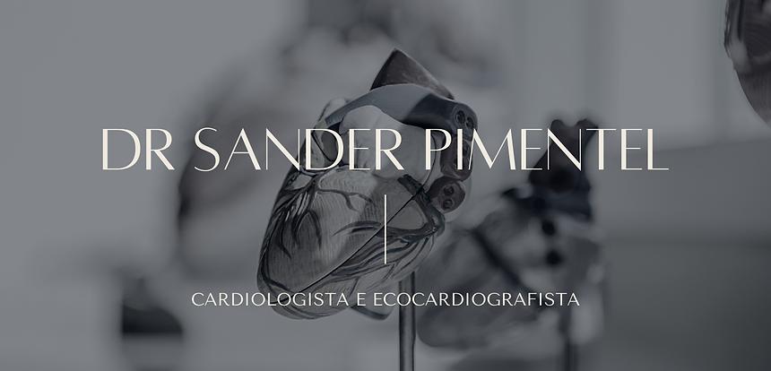 dr sander pimentel
