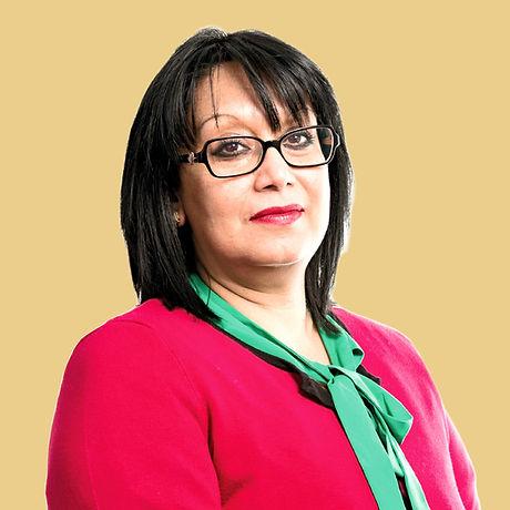 Baroness Verma Oakstone Partners