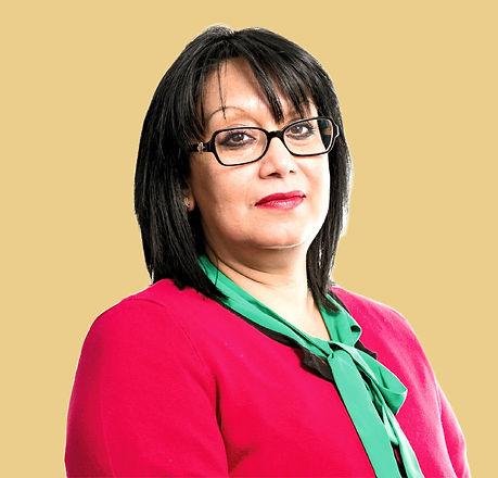Baroness Verma Chairwoman of Oakstone Partners