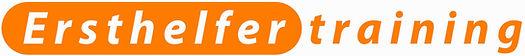 Ersthelfertraining Logo