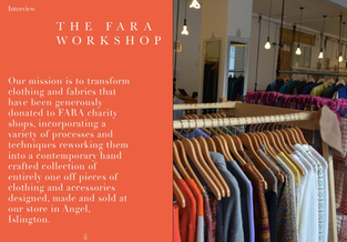 Fara Workshop