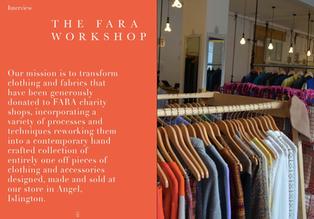 Fara Workshop