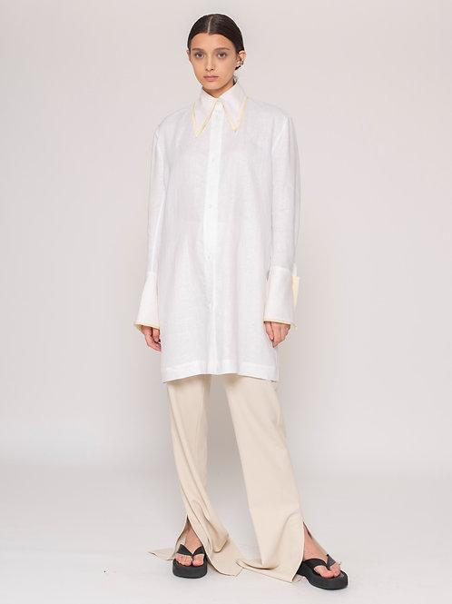 Camisa Norma Branco