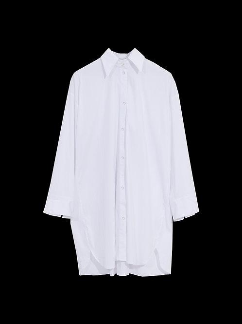Camisa Georgina (Sob Encomenda)