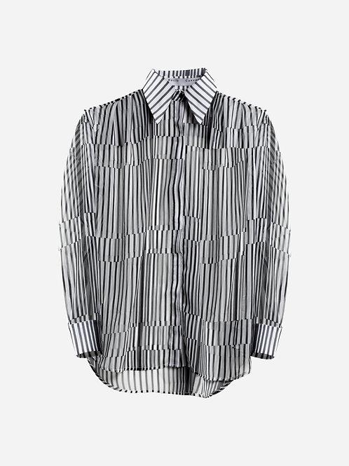 Camisa Abgail Glass