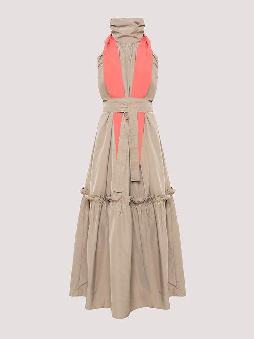 Vestido Lorenza (Sob Encomenda)