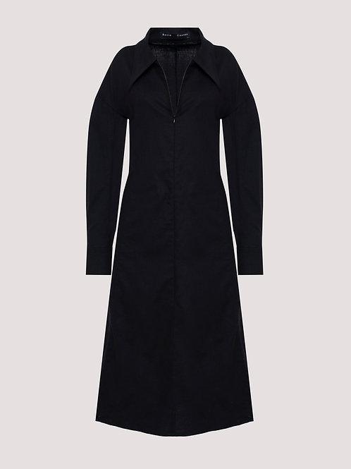 Vestido Agnona (Sob Encomenda)