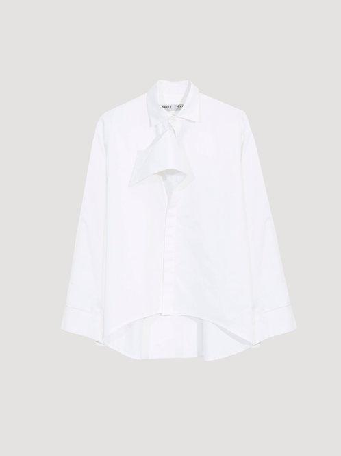 Camisa Agnona (Sob Encomenda)