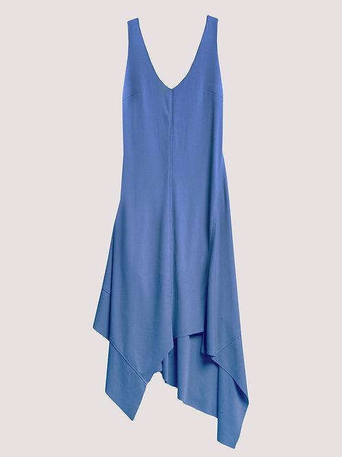 Vestido Alisson Azul
