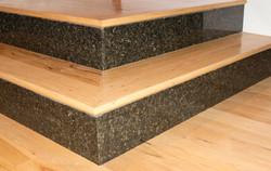 Granite Stair Rise