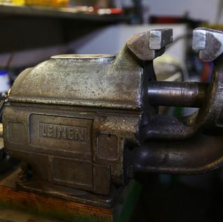 Universal Döner Motor