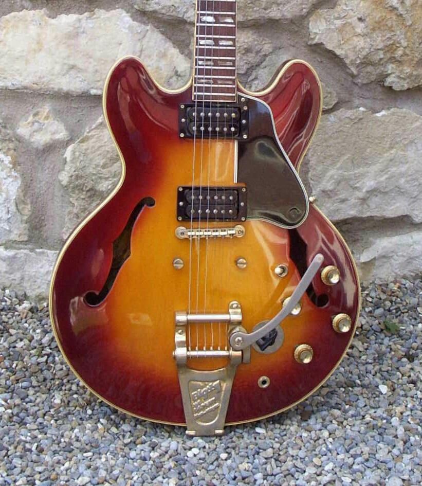 Gibson ES-345 STD