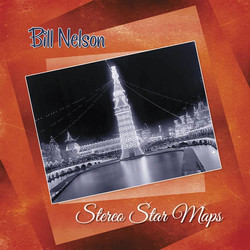 Stereo Star Maps - Cover