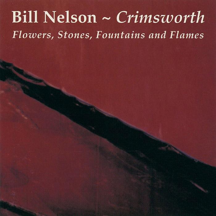 Crimsworth - Cover