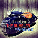 The Rumbler - Cover