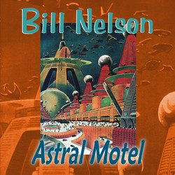 Astral Motel - Cover