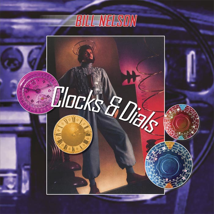 Clocks And Dials Cover - 2