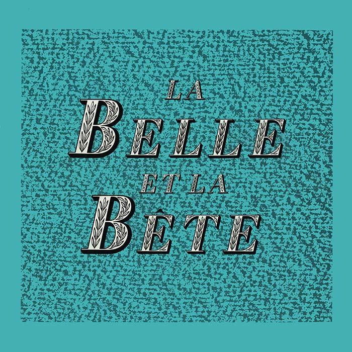 La Belle Et La Bete - Cover