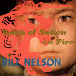 """Youth Of Nation On Fire D7"""" - Cover"""