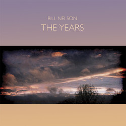 The Years - Cover