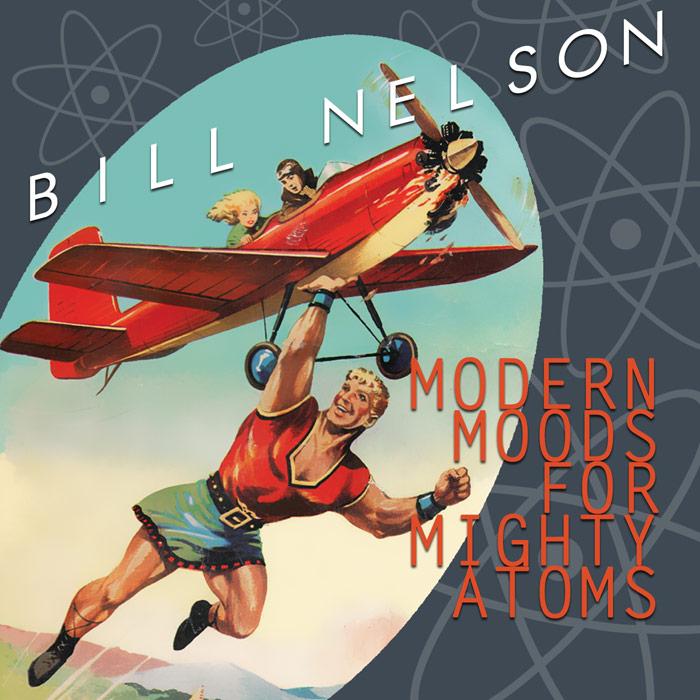 Modern Moods - Cover